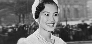 Post de El esplendor de Sirikit, la reina madre de Tailandia, que ha apagado su hijo Rama X