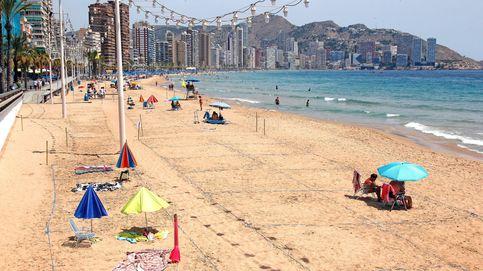 Por qué la economía española ha sufrido el mayor desplome de Europa