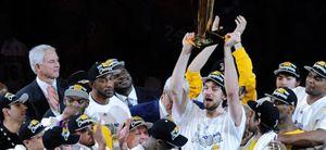 Los Lakers de Gasol ganan su decimosexto anillo