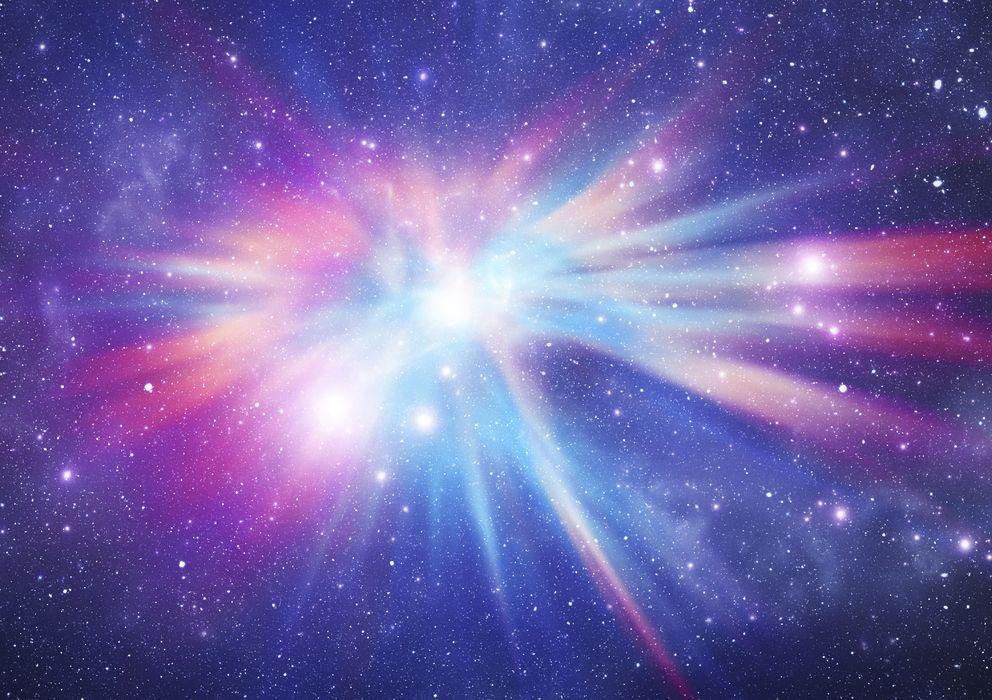 Resultado de imagen de ¿Será el final de todo, un Universo de Luz?