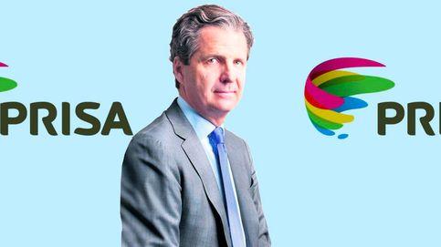 Carvajal exige el apoyo explícito de la banca para aceptar presidir Prisa