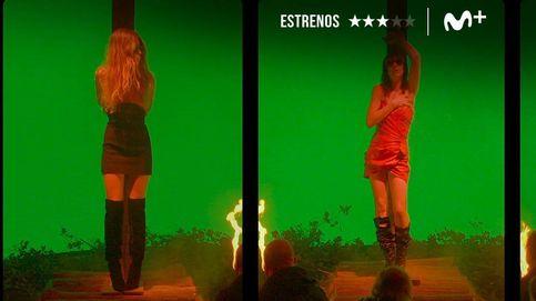 'Lux Aeterna': Gaspar Noé quema a sus actrices en una hoguera estroboscópica