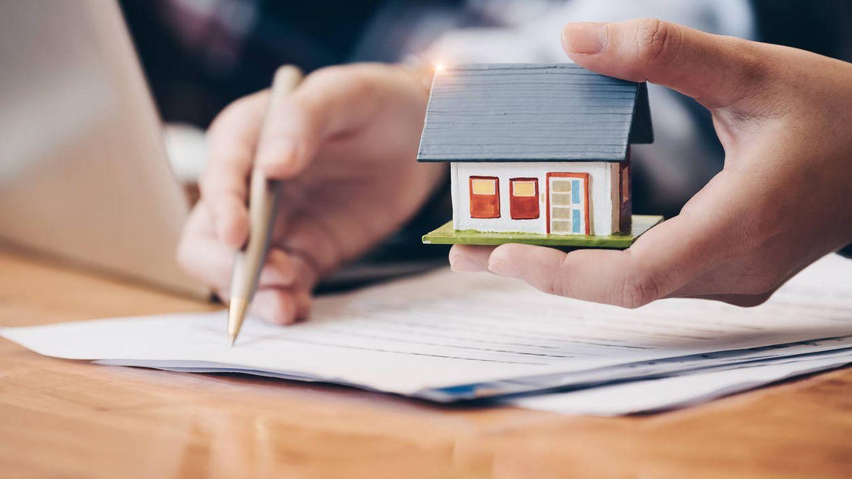 ¿Qué consecuencias puede tener no cancelar la hipoteca en el registro?