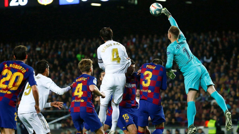 Real Madrid - FC Barcelona: horario y dónde ver el Clásico de La Liga en TV y online