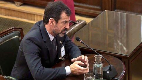 Ferran López, en el juicio del 'procés': Estábamos seguros de que el 1-O iba a haber incidentes