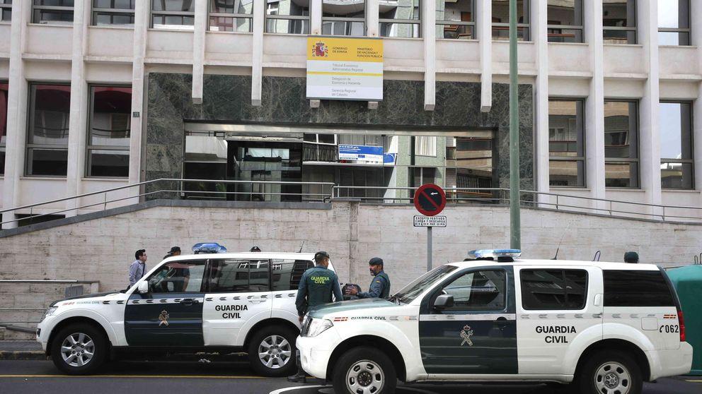 Muere asesinada una mujer en Gran Canaria y detienen a su pareja