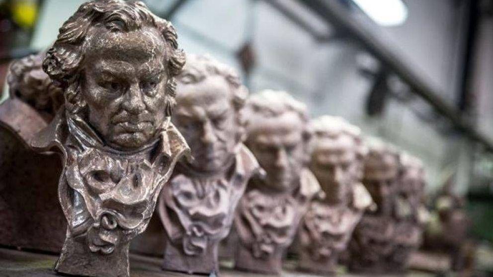 Málaga será la sede de los premios Goya de 2020, que se celebrarán en enero