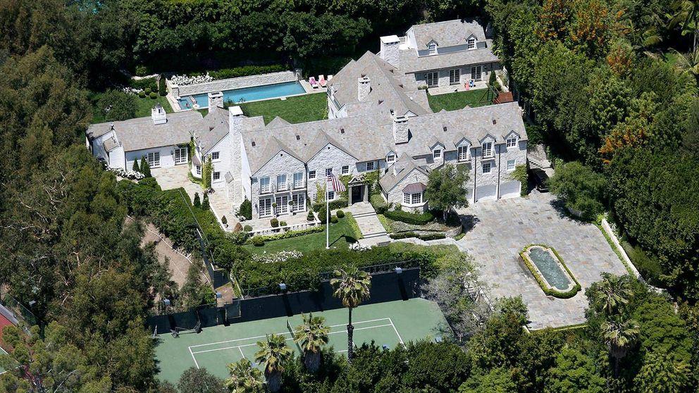Tom Cruise ha vendido su mansión de Los Ángeles por 35 millones de dólares