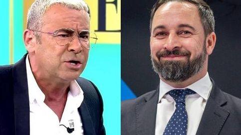 Vox acusa a Jorge Javier de ocultar una violación por el caso Carlota en 'GH'