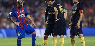 Post de Al Barça le toca la 'joyita' en el sorteo de Copa y se le complica el mes de febrero