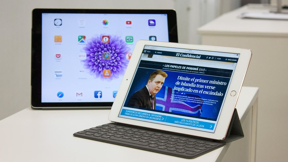 Nuevo iPad Pro, análisis: la mejor tableta (cara) que puedes comprar