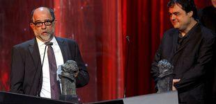 Post de Fallece Reyes Abades, especialista en efectos especiales ganador de nueve premios Goya