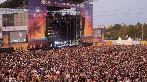El festival FIB, en venta: los propietarios de la marca abren negociaciones para venderla