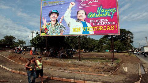 Por qué nadie puede hacerle sombra a Daniel Ortega en Nicaragua