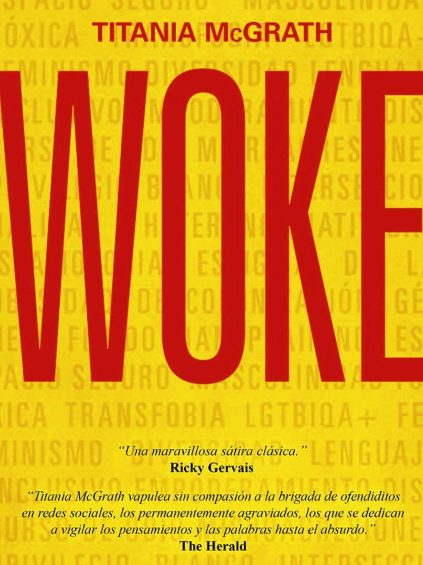 'Woke' (Alianza).