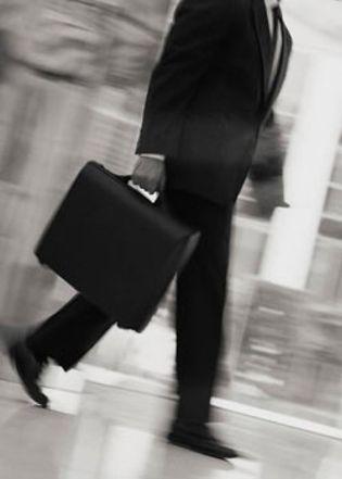 Foto: ¿Encontrar un trabajo decente? Fuera de España