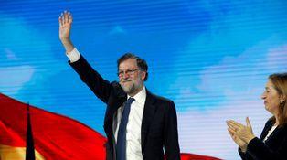 El temible interrogatorio a Mariano Rajoy
