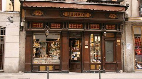 El restaurante madrileño Lhardy, en preconcurso, intenta renegociar deudas