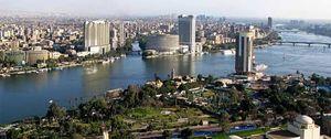 El agua del Nilo, nuevo petróleo del siglo XXI