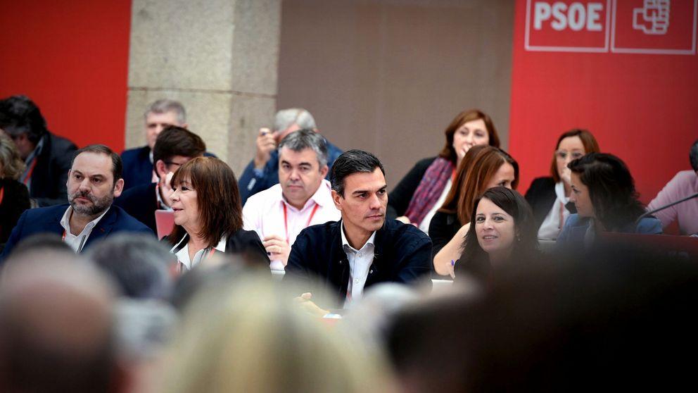 Sánchez: los secesionistas han desconectado de la realidad