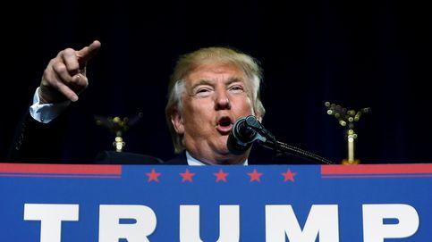 Trump: amigo de México por la mañana y constructor de muros por la noche