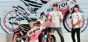 Post de Entre las dudas de Honda y la posible sorpresa que se guarda Ducati