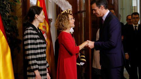 PSOE y ERC acuerdan celebrar su tercera reunión negociadora en Barcelona