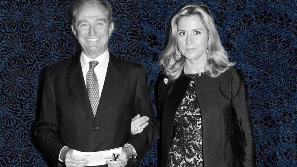 Alberto Palatchi (Pronovias): un divorcio sin consecuencias empresariales