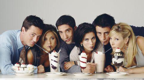 ¡Los seis protagonistas de 'Friends' vuelven a reunirse en televisión!