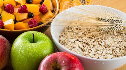 La fibra: buena para el estreñimiento y para tu corazón