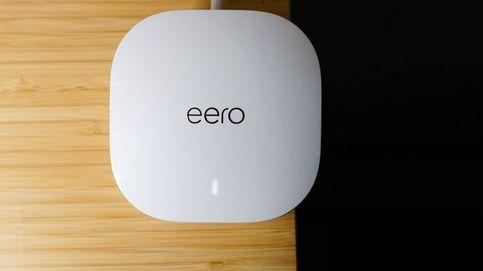 He jubilado el 'router' de mi operador por este de Amazon y mi wifi va como un tiro