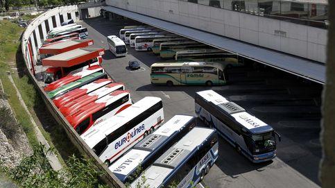 Fomento ignora al Supremo y sigue sin anular concesiones de líneas de autobús