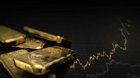 ¿Llega la hora del oro? Registra las mayores entradas de dinero en 3 meses