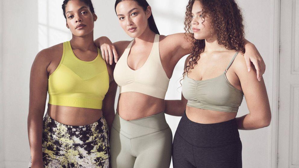 La nueva colección deportiva de H&M para llegar divina a verano