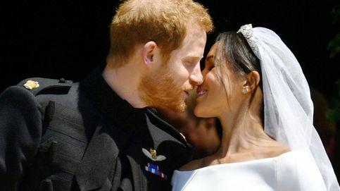 La boda real del príncipe Harry y Meghan Markle, en directo