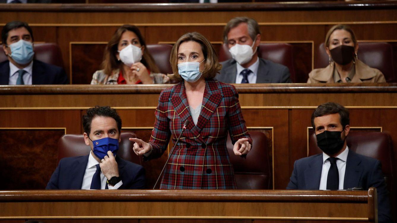 El PP recurre a 'influencers' y 'youtubers' para renovarse en el Congreso