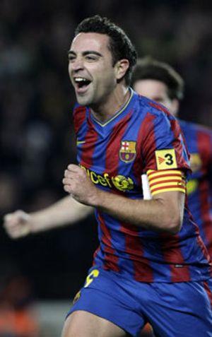 """Luis Suárez, sobre el 'Balón de Oro': """"Creo que Xavi me va a venir hacer compañía"""""""