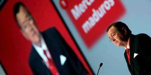 El Banco España analiza medidas para Alfredo Sáenz por sus antecedentes penales