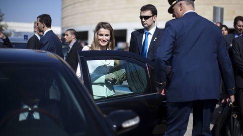 El parque móvil de Casa Real: del exclusivo Phantom al nuevo coche de medio millón