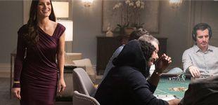 Post de 'Molly's Game': Jessica Chastain es la reina del póquer clandestino
