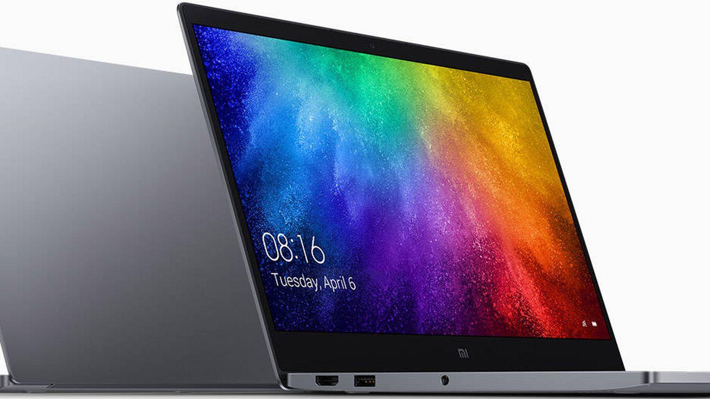 Sin duda alguna, el Xiaomi Mi Laptop Air es una alternativa con grandes prestaciones y un precio muy económico (Imagen: Xiaomi)