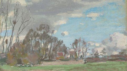 El Monet olvidado que sorprende al mundo