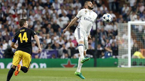 Real Madrid - Atlético de Madrid: horario y dónde ver en TV el derbi en directo