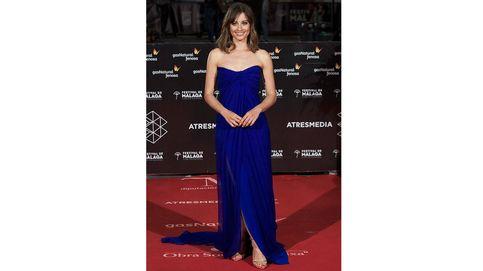 De Michelle Jenner a Bárbara Lennie: los 10 looks que nos encantan del Festival de Málaga