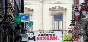 Post de La AVT denuncia ante la Audiencia Nacional el homenaje al etarra 'Baldo' en Hernani