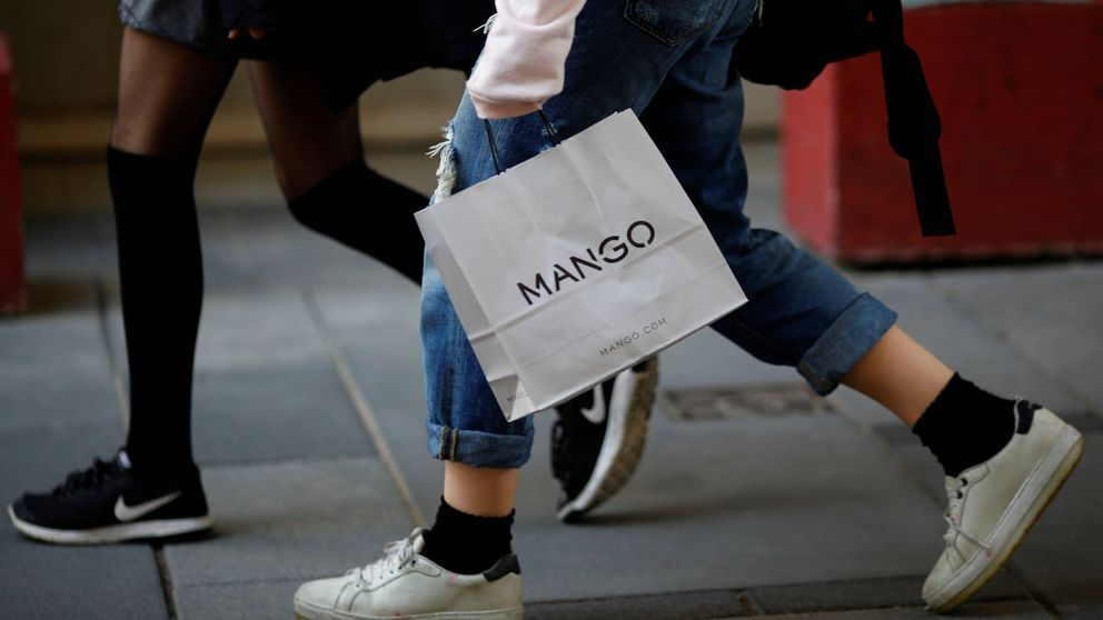 La deuda neta de Mango se dispara para financiar la expansión con macrotiendas