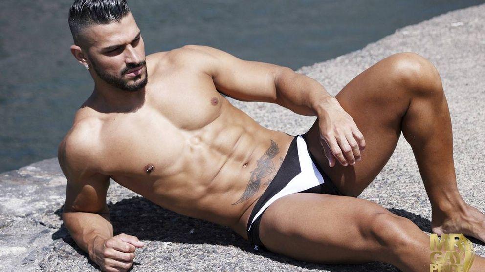 Cándido Arteaga, representante de Tenerife, se convierte en Mr. Gay España
