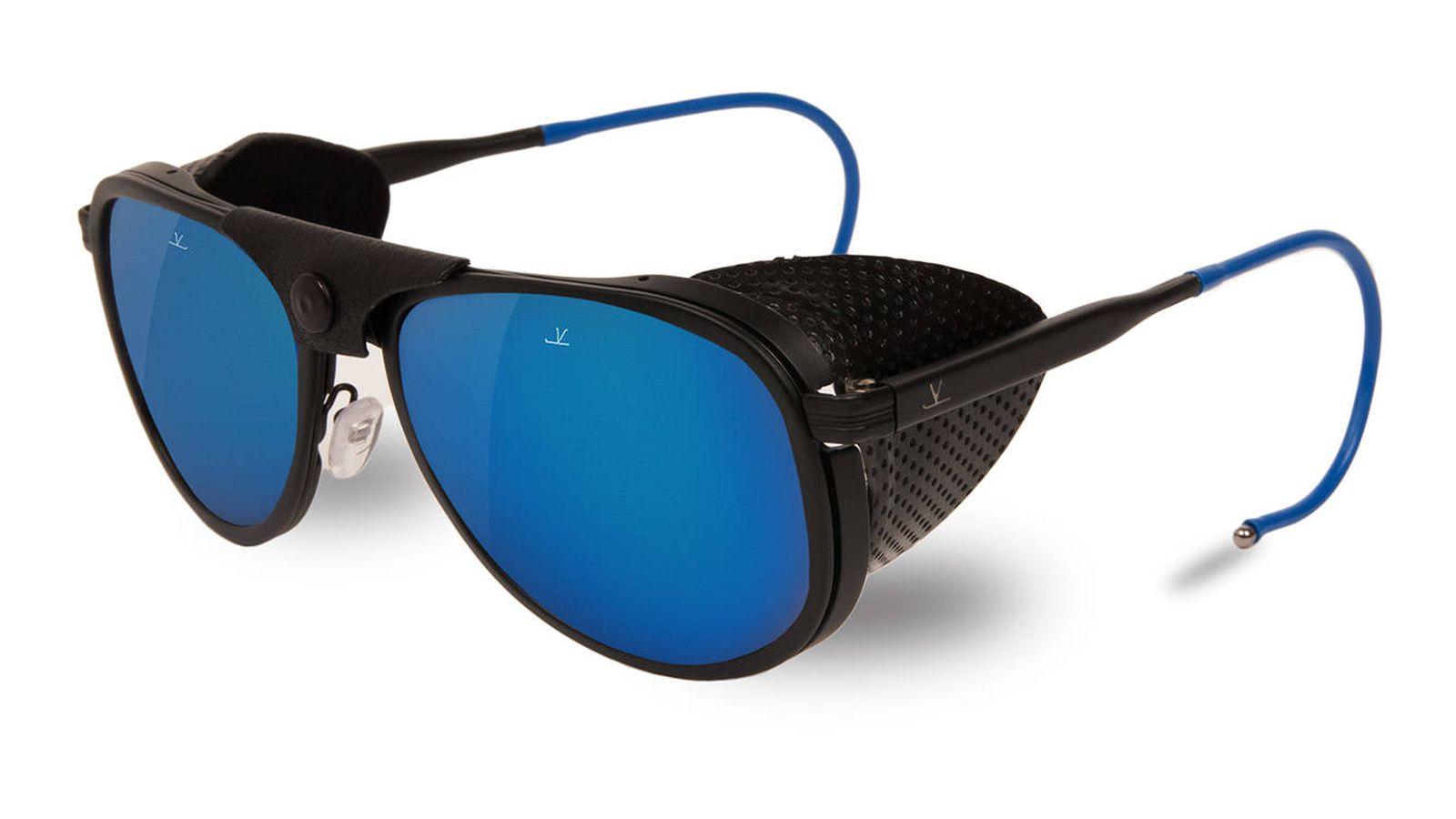 b277e78e8a Moda hombre: Vuarnet, las gafas de sol de los famosos