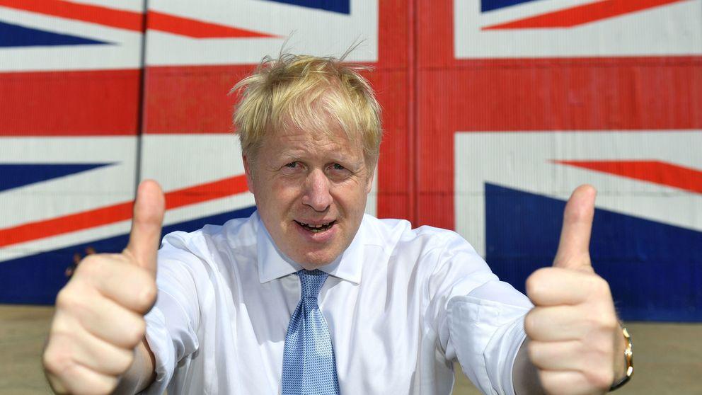 Boris Johnson y los conspiradores del Brexit: una élite de ensoñaciones victorianas