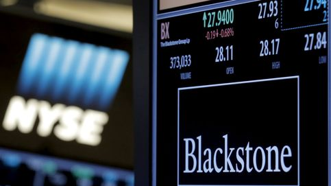 Blackstone pierde 498 M en el semestre pese a disparar el beneficio entre abril y junio